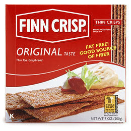 Finn Crisp Original Thin Crisp 7oz