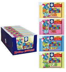 Kuechle Edible Wafer Paper Assortment 25x25g