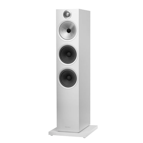 B&W 603 Floorstanding Speakers Bowers & Wilkins - Brisbane HiFi