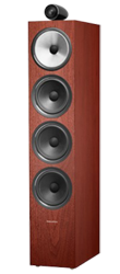 B&W 702 Floorstanding Speakers Bowers & Wilkins - Brisbane HiFi