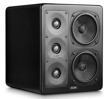 S150RC THX Ultra Stage Speaker M&K Sound - Brisbane HiFi