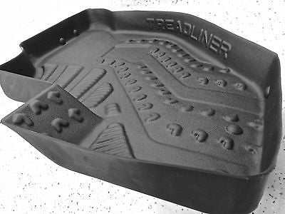 CAN-AM COMMANDER CUSTOM MOLDED RUBBER FLOOR MATS LINERS   2012 2013 2014 2015