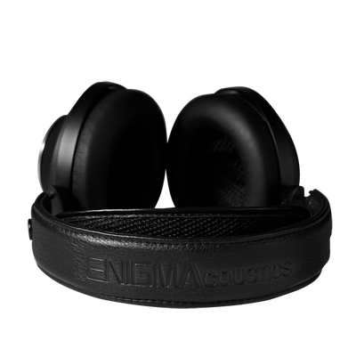 ENIGMAcoustics Dharma D1000 Hybrid Electrostatic Stereo Headphones