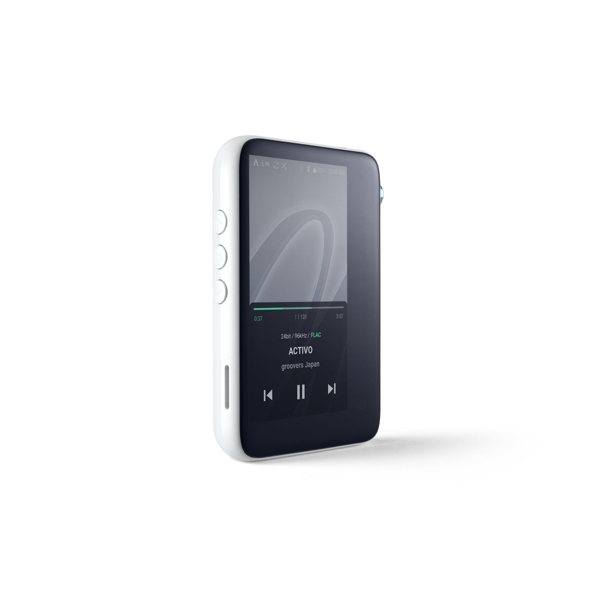 Activo CT10 Digital Audio Player