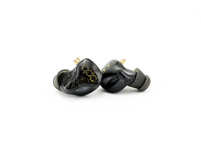 QDC Neptune Single Driver Universal In-ear Monitors with Remote & Mic