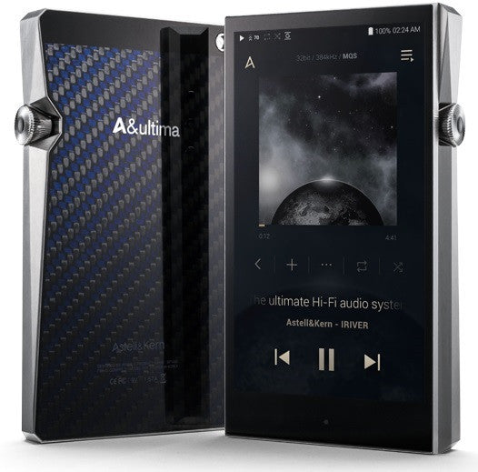 Astell & Kern A&ultima SP1000 Digital Music & Media Player