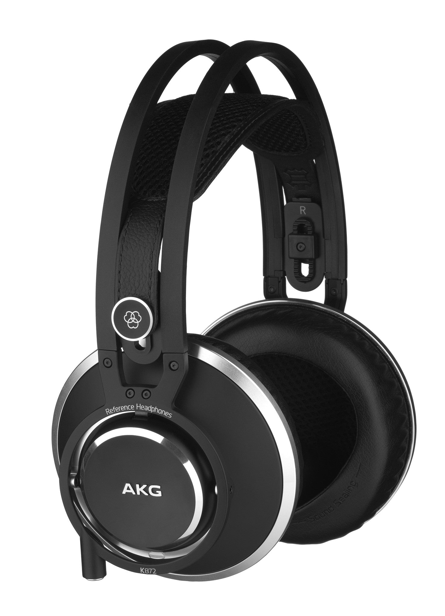 AKG K872 Master Reference Closed-Back Circumaural Headphones