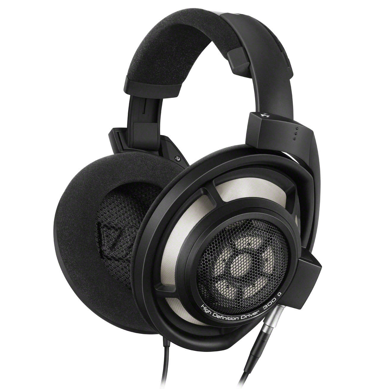 Sennheiser HD800S Around Ear High Resolution Headphone