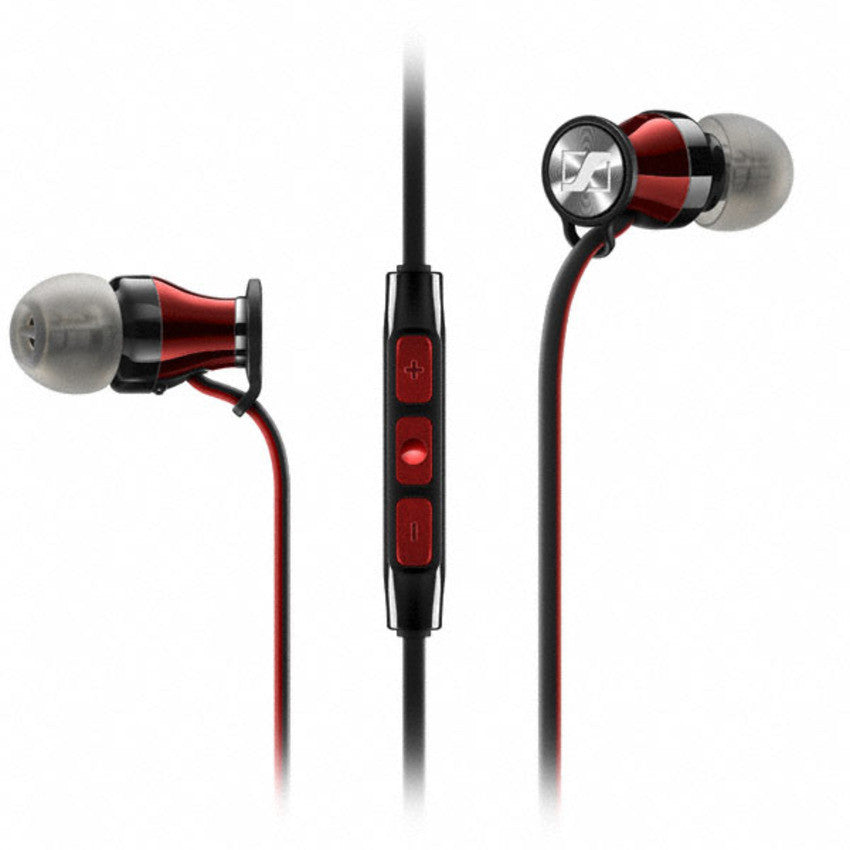 Sennheiser Momentum In-Ear Headphones iOS