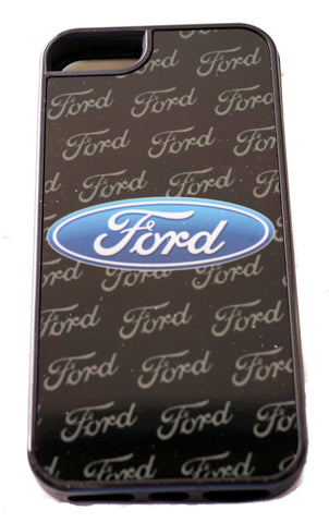 "Ford ""repeat"" style logo phone cover for iPhone 6/6S"