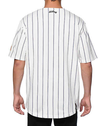 10 Deep - Streamline Jersey - The Hidden Base