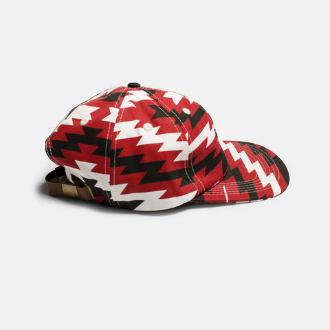 10 Deep - Local Native Cap - The Hidden Base