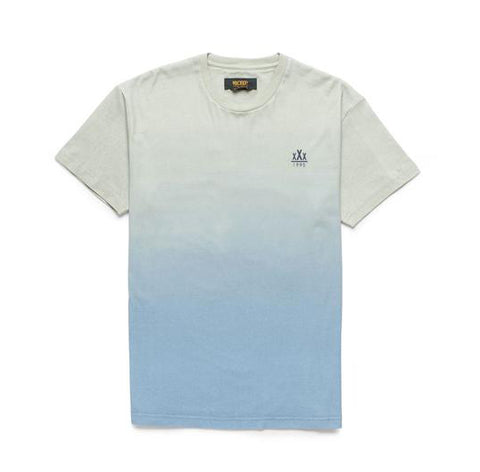 10 Deep - Fade Away Tee - The Hidden Base