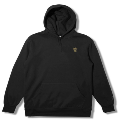 Crooks & Castles - Bentley Hoodie - The Hidden Base