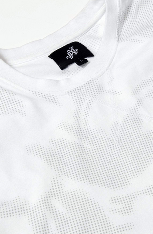 Profit x Loss - Microdot Camouflage Tee - The Hidden Base