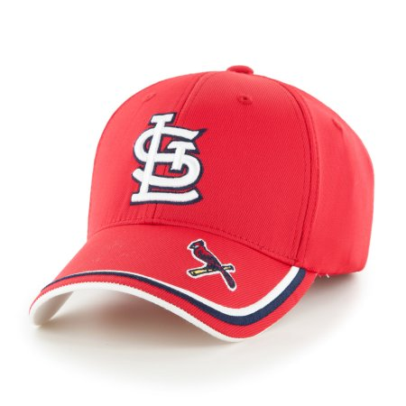 Fan Favorite - MLB Forest Hat - St. Louis Cardinals