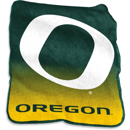 Oregon Raschel Throw