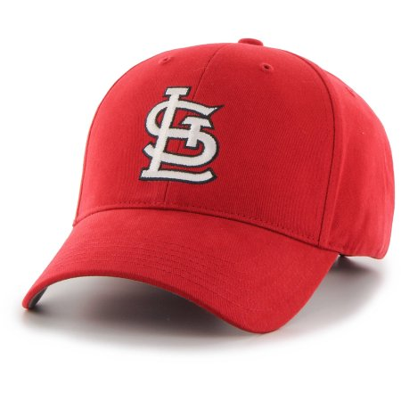 MLB St. Louis Cardinals Adjustable Cap / Hat by Fan Favorite