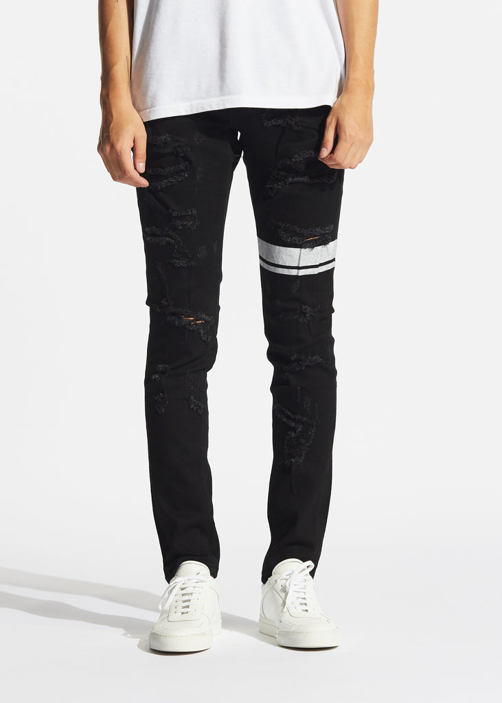 Antila Denim (Black)