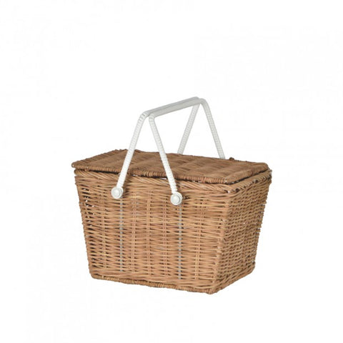 Olliella | Piki Basket - Natural