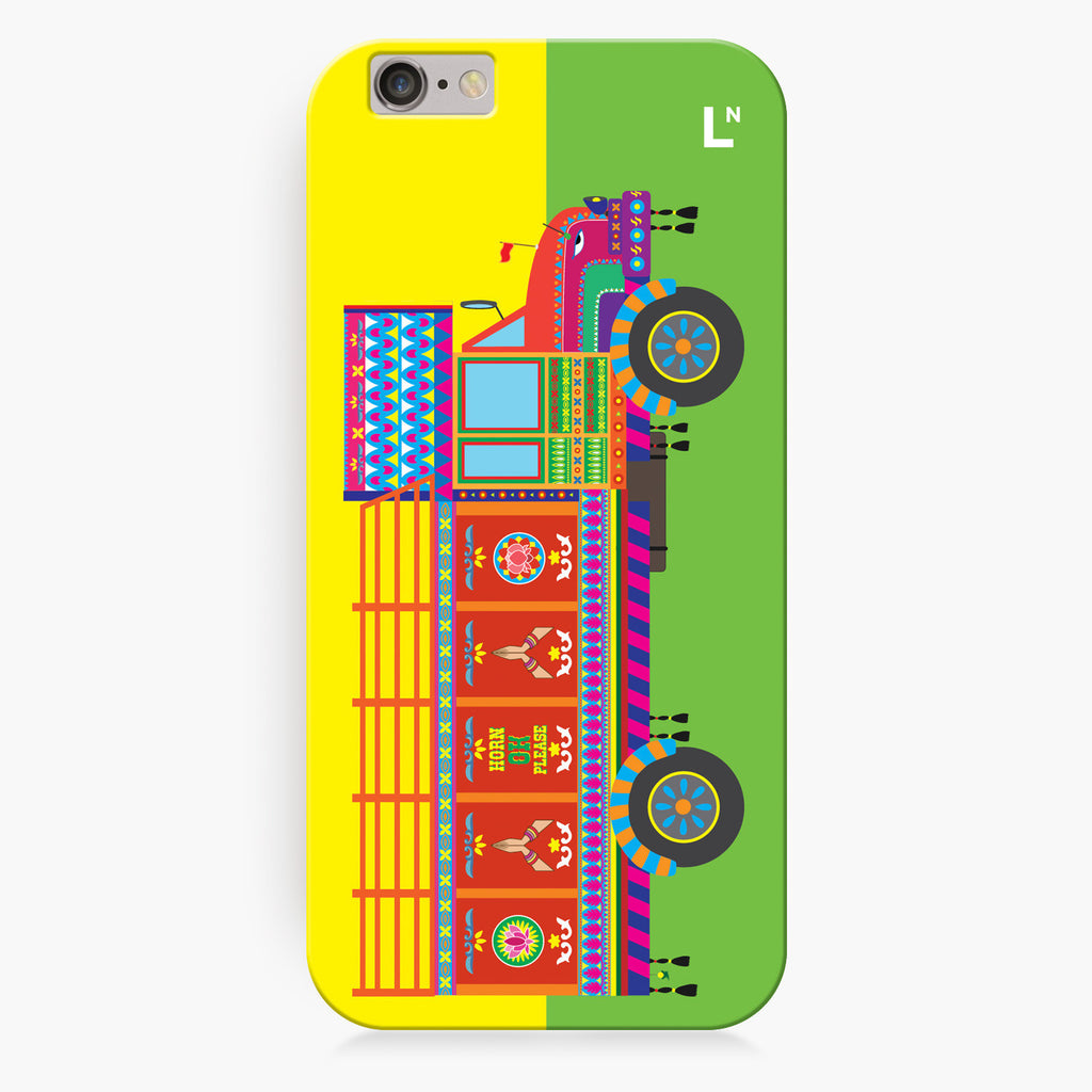 Truck iPhone 7/7 plus Cover