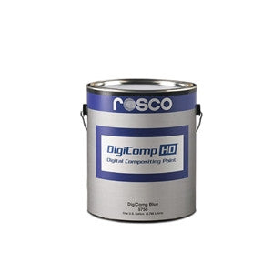 Rosco HD Digital Blue