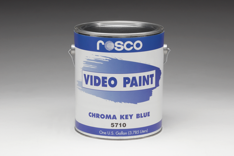 Rosco Chroma Key Blue