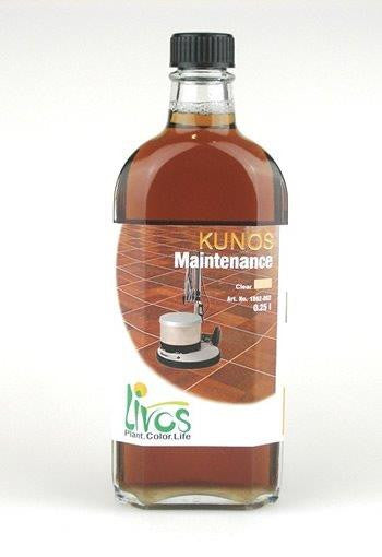 KUNOS Floor Maintenance - Livos