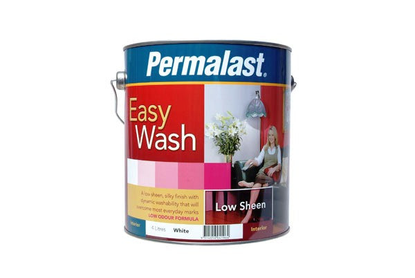 Easy Wash Low Sheen - Permalast