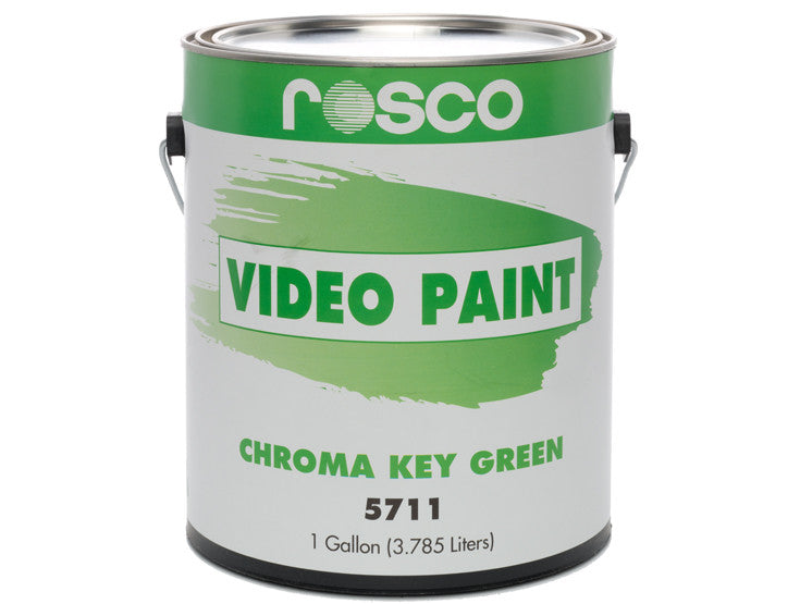 Rosco Chroma Key Green