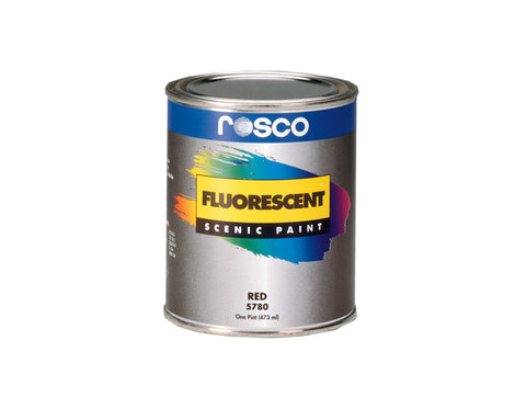 Rosco Fluorescent Paint