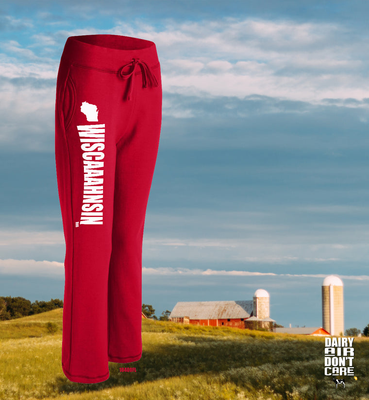 Wiscaaahnsin™ Sweatpants