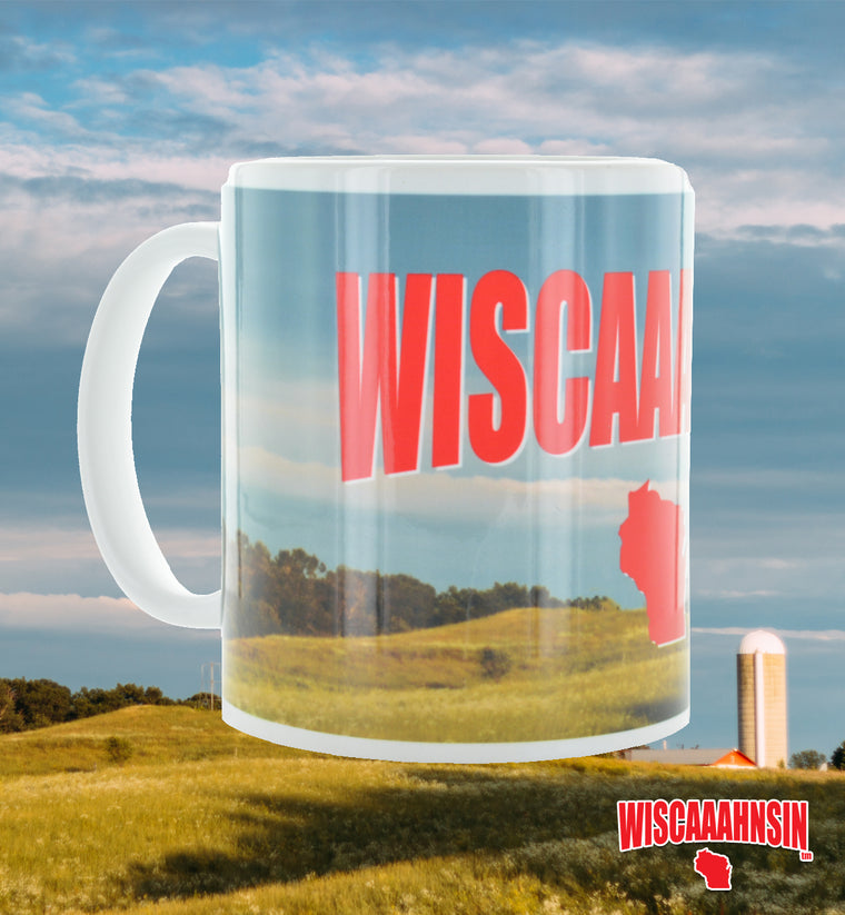 Wiscaaahnsin™ Coffee Mug