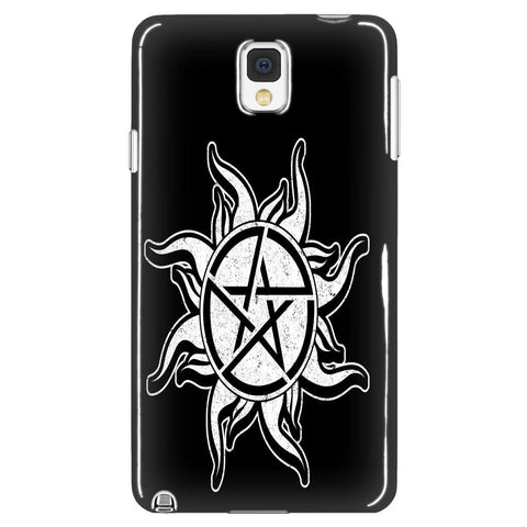 Anti Possession - Phonecover - Phone Cases - Supernatural-Sickness - 1