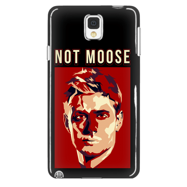 Not Moose - Phonecover - Phone Cases - Supernatural-Sickness - 2
