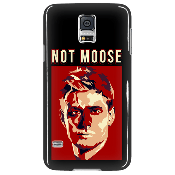 Not Moose - Phonecover - Phone Cases - Supernatural-Sickness - 4