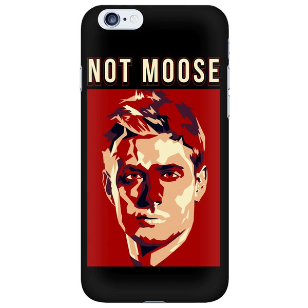 Not Moose - Phonecover - Phone Cases - Supernatural-Sickness - 6