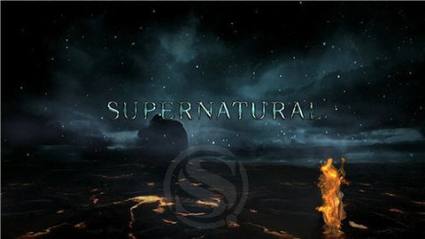 Supernatural Wall Poster 40x60cm - Poster - Supernatural-Sickness