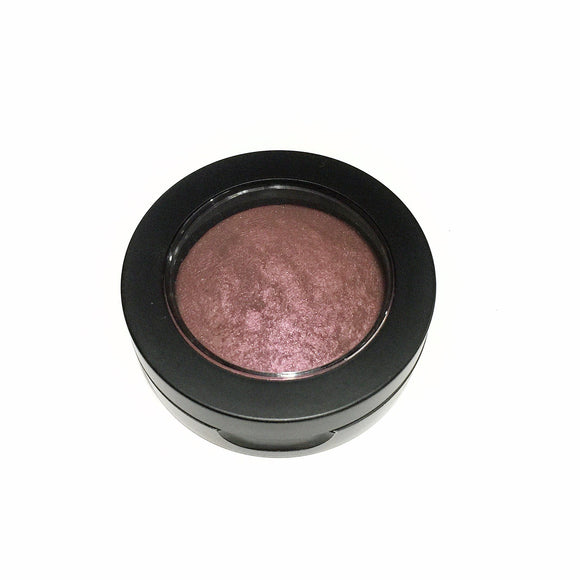 Baked Eye Shadow - Wineberry - LittleStuff4u Minerals