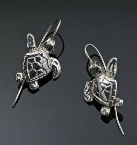 Loggerhead Earrings – E1013