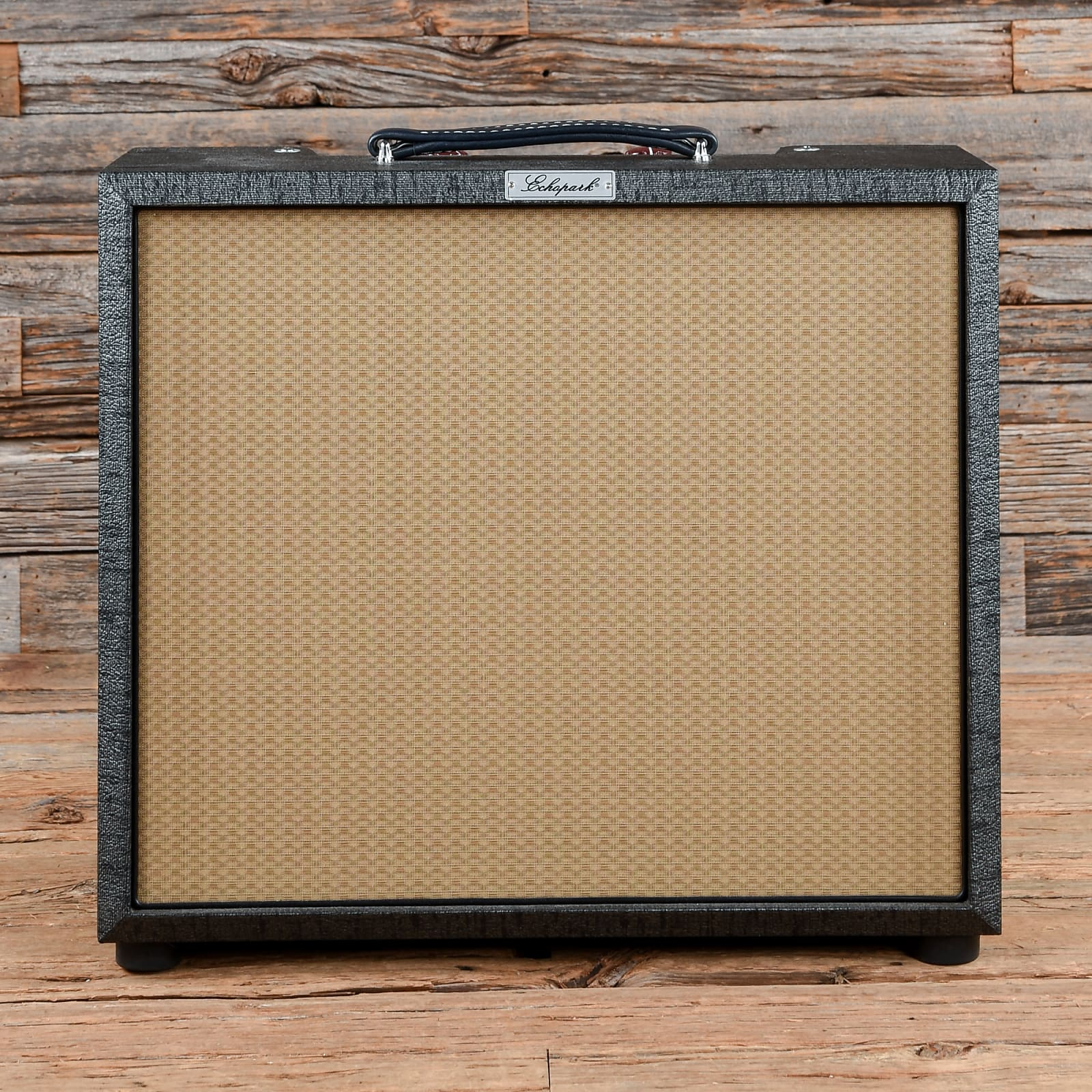 The Clarence Amp