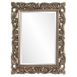 Chateau Mirror - Classy Mirrors