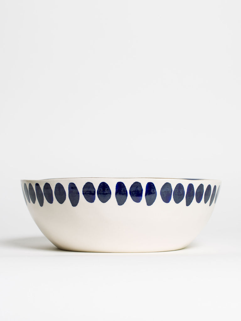 Azores Spot Serve Bowl