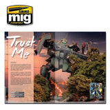 Ammo of Mig Jimenez In Combat 2 : Mecha Battlegrounds English #6026
