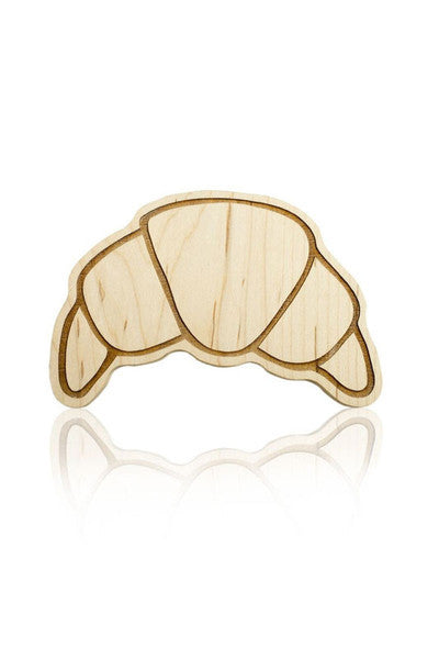 CROISSANT TEETHER | HARLAN | MAPLE WOOD - Cooper's Crib