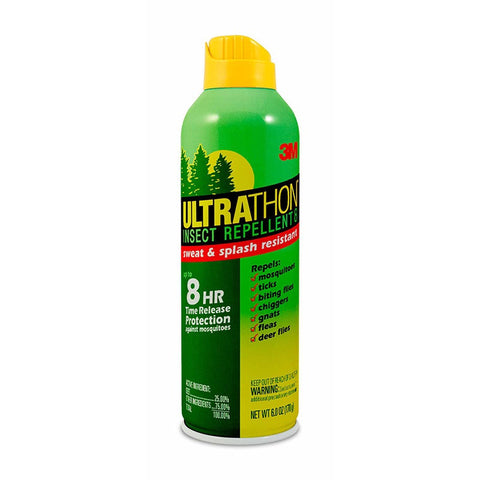 Ultrathon™ 610-6 Aerosol Insect Repellent, 6oz - 1HomeShop.sg