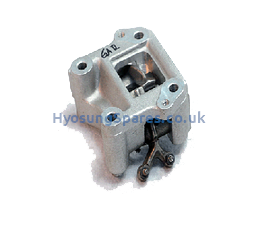 Hyosung Camshaft Holder Assembly GA125 RX125 RT125