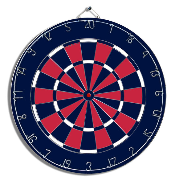 Texans Dart Board
