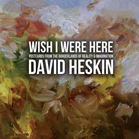 Wish I Were Here - Limited Edition Book & Original Art