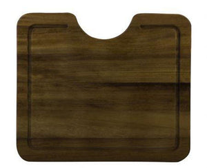 Buy Alfi Brand AB15WCB Rectangular Wood Cutting Board for AB3020DI, AB2420DI, AB3420DI - Zen Tap Sinks